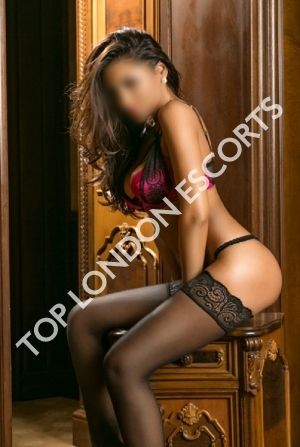 Annie From Top London Escorts